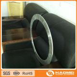 Revestido de suministro de tiras de aluminio de aleación con 3003, 1060, 1100