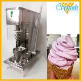 Kann die Mischung viele unterschiedlicher Arten-Nahrungsmittelstrudel-Eiscreme-Hersteller