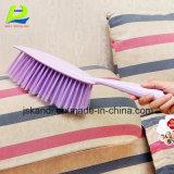 Multi-Color portátil cama de plástico de protección del medio ambiente el cepillo.