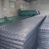 Comitato saldato della rete metallica per Custruction usato