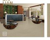 Светло-коричневого 24*24 дюймов/600*600 мм для всего тела полированные стены и пол керамическая плитка из фарфора