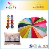 Color Polyster Felt for Handicraft