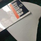 製造のElectricstatic白いカラーエアコンの光沢度の高い粉のコーティング