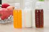 Bouteilles d'eau vides du jus 300ml pour le boire gelé