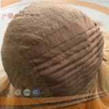 Парик человеческих волос длины плеча медицинский (PPG-l-0460)