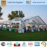 12X15mの屋外の結婚式のための透過結婚式のテント