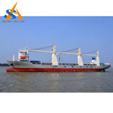 Frachtschiff des Massengutfrachter-75000dwt