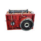 Schraubenartiges Getriebe der hohen Leistungsfähigkeits-Zlyj315 mit dem Abkühlen
