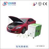 O motor de automóveis Oxyhydrogen do líquido de limpeza do carbono de Hho parte o removedor do carbono