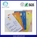Смарт-карта контакта ISO7816 Sle5528 Sle5542