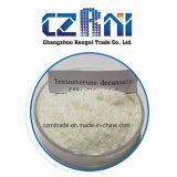 Injecter la testostérone indolore Cypionate de pétrole de finition pour les intermédiaires pharmaceutiques