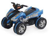 Езда автомобиля дистанционного управления младенца автомобиля игрушки 2017 малышей эксплуатируемая батареей электрическая на автомобиле