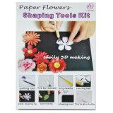 Комплект инструментов для тиснения для принятия решений DIY бумага цветы (DPFT-3)