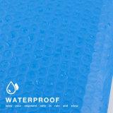 kundenspezifische Polywerbungs-blaue Selbstdichtung aufgefüllte Umschläge der luftblasen-10000PCS