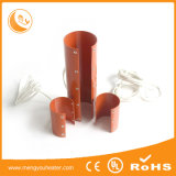 Het Verwarmen van het Vat van het silicium de Rubber Elektrische Verwarmer van de Riem