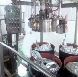 Flüssige Füllmaschine für Fruchtsaft