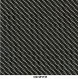 L'idro stampa dei grafici dell'acqua filma C007MP049b per le decorazioni di plastica di legno di metallo