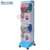 De Automaat van het Speelgoed van de Capsule van de Bal van Bouncy van Globle