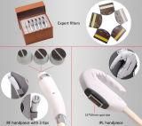 Shr IPL Elight HF IPL Laser-entscheiden permanente Haar-Abbau-Haut-Verjüngungs-Maschine