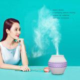 Nouveau design de 120ml diffuseur de parfum électrique avec lumière LED de couleur