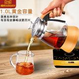 Caldaia di tè elettrica cinese dell'acqua dell'interruttore automatico