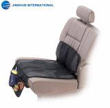 Protezione automatica del sedile posteriore della stuoia di Safeseat dei bambini dell'automobile con il sacchetto di memoria