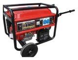 Kleines Benzin-Generator-Set 2.5 KVA - 7.5kVA