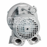 10HP Одноступенчатый всасывания воздуха регенерации вакуумного насоса вентилятора