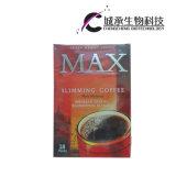 مقتطف صارّة طبيعيّ عشبيّة [مإكس] ينحل قهوة