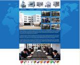 Modelo Kedi China Fabricante de máquina de embalaje de palomitas de microondas