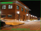 50W Decoración Luz LED para iluminación arquitectónica de pared LED impermeable Pack soporte