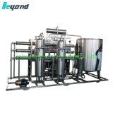 Alta tecnologia de máquinas de tratamento de água automático