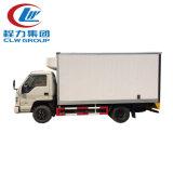 Große Kapazität Dongfeng 4X2 190HP Kühlraum-LKW