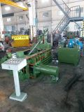 Máquina de la prensa de la chatarra Y81f-160