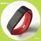 Wrs23 In het groot NFC Armbanden, Horloge NFC (GYRFID)