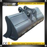 Rsbm 800mm-2400mm godet de boue de l'excavateur