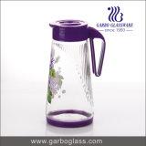 0.5L de duidelijke Kruik van het Glas van het Water