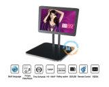 Desktop indicador do LCD de 10 polegadas para os varejos que anunciam (MW-102ABS)