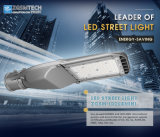 Cer 38W RoHS FCC-Qualität und langes Straßenlaterneder Lebensdauer-LED mit Minientwurf