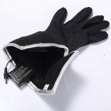 Retter-Batterie-erhitzte Handschuh-Zwischenlage mit der 3 Stufen-Steuerung
