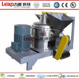 Acier inoxydable industriel Machine à meuler Water-Absorbent résine