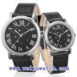 남녀 공통을%s 가진 형식 승진 사업 시계 시계 (WY-1080GB)