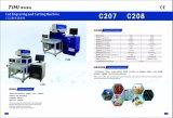 의복 & 단화 C208.를 위한 이산화탄소 조각 그리고 절단기
