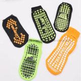 Высокая производительность пользовательских крытый батут носки рукоятки стояночного тормоза