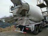 Utiliza el hormigón Camión hormigonera Auman/HOWO Precio barato para la venta