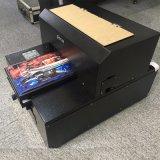 A4サイズDTGデスクトップのEcoの溶媒プリンター