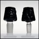 Стеклянные шары мужчины 14mm 18mm Mobius для труб куря шары оптовой продажи табака кальяна трубы водопровода шара толщиные куря стеклянные для труб куря вспомогательное оборудование