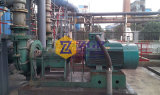 Pompa centrifuga dei residui di lancio dei minerali di estrazione dell'oro di trattamento delle acque