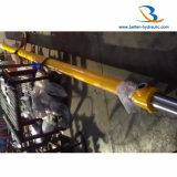 Cilindro idraulico della guarnizione del pistone per la gru