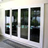 Автоматическая стекла боковой сдвижной двери для использования вне помещений